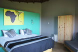 Swell Eco Lodge - Sea Facing Duplex Room