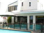 See More Guest House - Pool Area