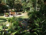 Lalamo Guesthouse - Lalamo Garden