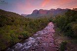 LittleBush Private lodge - Blyde river sunset