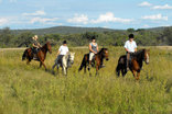 Kwa Madwala Private Game Reserve - Horse Back Safaris