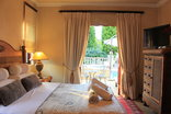 Villa Lugano Guesthouse - Superior Double Room