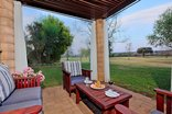 Centurion Golf Suites - Outdoor Patio