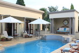 Villa Lugano Guesthouse - Swimming pool