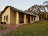 Unyati Safari Lodge