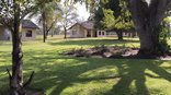 Unyati Safari Lodge - Gardens