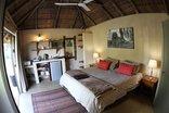Tshikwalo Lodge - 2 Sleeper Chalet