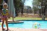 Re A Lora Lodge - Re a Lora Swimming Pool