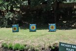 Fairways Drakensberg - Archery
