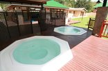 Fairways Drakensberg - Jacuzzi