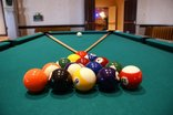 Fairways Drakensberg - Pool Table