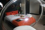 Africa Paradise - OR Tambo Airport Guest Lodge - Rooms