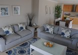 Knysna Luxury Accommodation - Saffron House