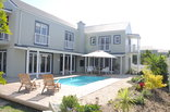 Knysna Luxury Accommodation - Salt Marsh View