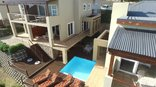 Brenton On Rocks Guest House - Aerial