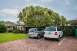 Avocet Guest House - Secure Parking