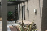 N & A Guest House - Unit 1 Patio