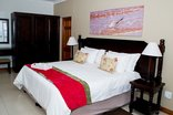 Umthunzi Hotel & Conference - Deluxe room Block D