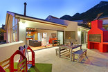 Bay Views Hout Bay Villa