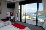The Mount Knysna Boutique Hotel - Twin Room