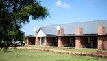 De Kleine Serengeti Game Lodge