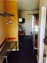 Travel Inn Kroonstad - Room entrance