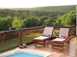 Valley Bushveld Country Lodge - Jacuzzi