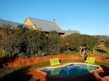 Valley Bushveld Country Lodge - Swimming Pool
