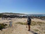Cape St Francis Coastal Resort - Hiking trails