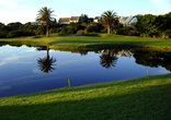 Cape St Francis Resort - St Francis Bay Golf course