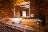 Storms River Guest Lodge - Bathrooms