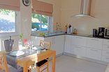 Keravic-Self Catering - Kitchen