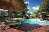 Limpokwena Nature Reserve - Swimming Pool