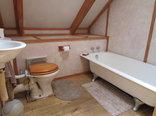 Mystic Mountain - Upstairs Bathroom