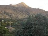 Mystic Mountain - Horeb Mountain