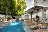 Coopmanhuijs Boutique Hotel & Spa - Pool