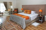 Country Park - Guest House - Muldersdrift - Double room King/Twin - No. 3 First floor