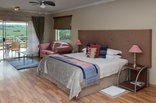 Country Park - Guest House - Muldersdrift - Double room King/Twin - No. 4 First floor