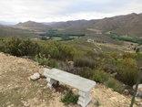 Bo Kouga Mountain Retreat - View