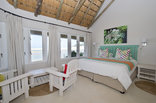 Umngazi River Bungalows & Spa - Sea Facing Bungalow