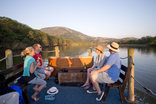 Umngazi River Bungalows & Spa - Sunset Cruise