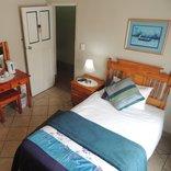Rita's Guesthouse CC - Standard single room