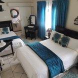 Rita's Guesthouse CC - 3 sleeper room