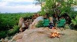 Limpokwena Nature Reserve - Campfire Stories