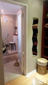 Earthbound B&B - Luxury Queen Room En-suite Bathroom (R2)