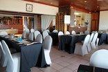 Mzimayi River Lodge - Dining room