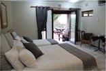 Mzimayi River Lodge