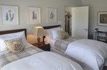 Vineyard Views Country House - Luxury Room 1