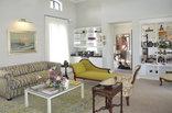 Vineyard Views Country House - Lounge