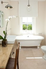 Hawksmoor House - Luxury Bathroom